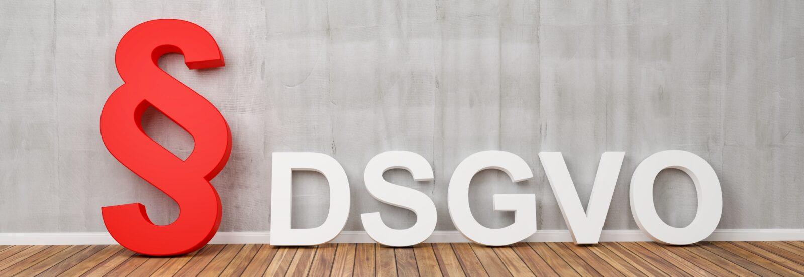OSG Datenschutz